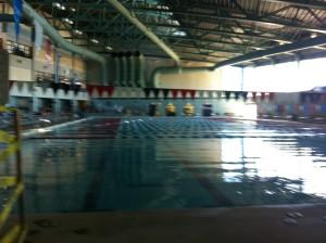 Chavez Pool