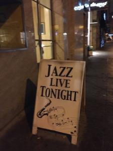 Dizzy Gillespie's Baha'i Center