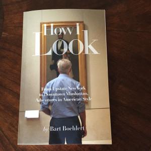 Bart Boehlert's How I Look
