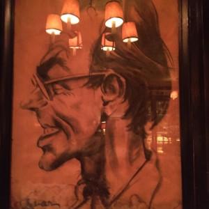 Minetta Tavern Celebrity
