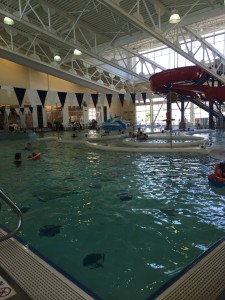 South Portland Swimming Pool